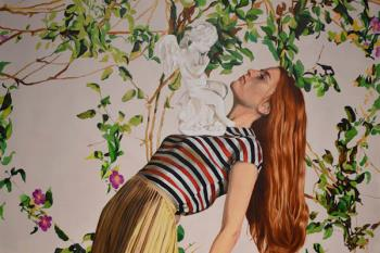 Artistas como Estefanía Martín Sáenz, Eduardo Barco o Miki Leal expondrán su obra en el centro