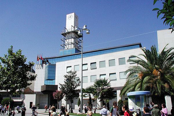 El ayuntamiento denuncia ante la fiscalía el acoso a varios policías locales