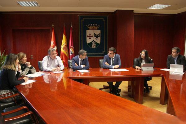 El ayuntamiento rescinde el contrato con Exceltia