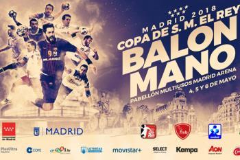 La Caja Mágica acogerá a los ocho equipos que se disputan la Copa del Rey