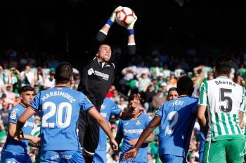 El buen momento del Geta, cuarto en liga, hace soñar a los aficionados con la vuelta del equipo a Europa
