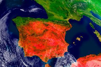 La primera ola de calor del verano, hará que las temperaturas mínimas no desciendan de los 20ºC