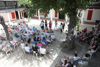 186 vecinos han participado en el programa organizado por la casa de las personas mayores