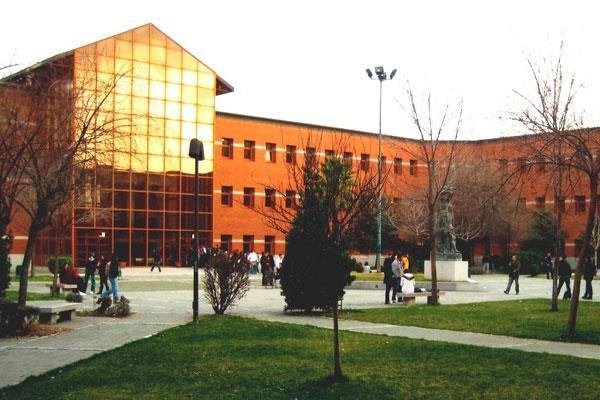 El campus de Aranjuez de la URJC, destinado a la industria cultural