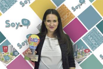 Su directora, Miriam Sánchez-Hermosilla, nos descubré en qué  invertirán los 10.000 euros que les otorga el reconocimiento
