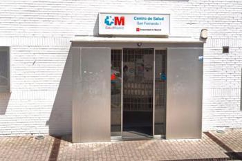 La Concejalía de Sanidad ha instado a la Comunidad de Madrid a cubrir las vacantes
