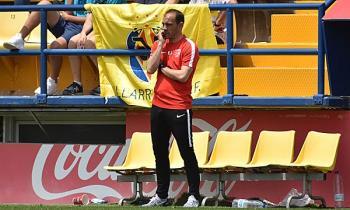 Acaba una temporada histórica para el club de fútbol Fuenlabrada, sólo falto la guinda del ascenso.