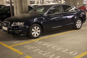 El Ayuntamiento pondrá a subasta el vehículo del anterior alcalde y destinará los ingresos a servicios sociales