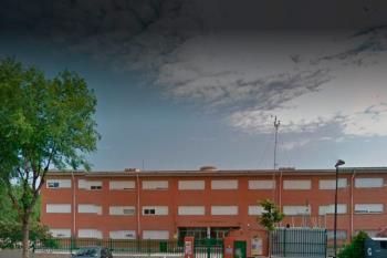 El Ayuntamiento de Getafe ha iniciado las obras de mejora integral del centro educativo