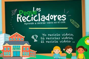 Un total de 163 centros de la Comunidad de Madrid participaron en el concurso