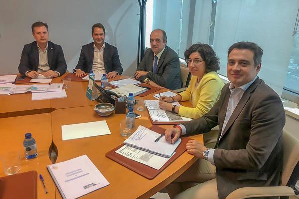 El colegio de Educación Especial de Torrejón verá la luz en 2020