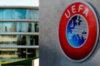 La Champions League y la Europa League, sin partidos la próxima semana