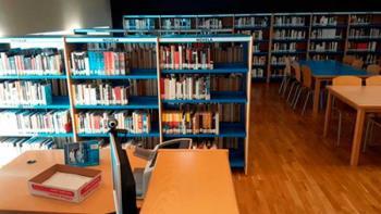 El Día del Libro se celebra en el ámbito internacional el 23 de abril