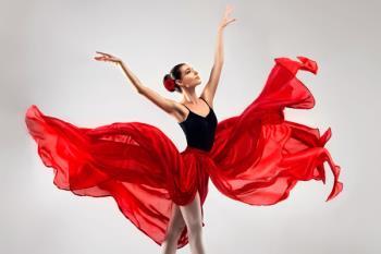 El Día Internacional de la Danza conmemora la importancia de esta disciplina en la vida del ser humano