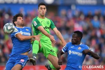 Ha sido traspasado al R.C. Deportivo de La Coruña en este mercado de invierno
