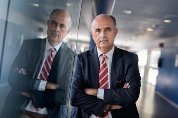 El doctor Zapatero Gaviria presidirá la FACME los próximos tres años