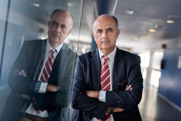 El director médico del Hospital de Fuenlabrada, presidente de la FACME