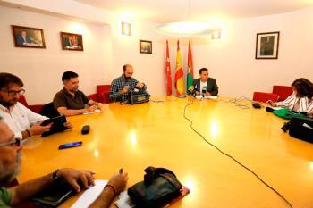 El Pleno  celebrado en septiembre concluyó con un remanente de tesorería de 8,5 millones de euros