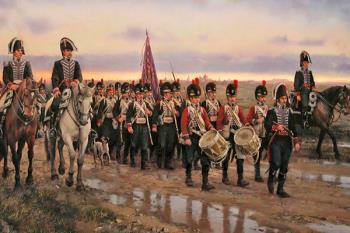 El militar español se convirtió en la pesadilla de Napoleón