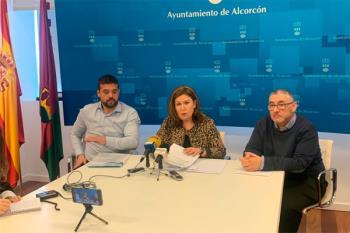 El motivo, haber mantenido el comedor del centro de mayores Salvador Allende sin concesión