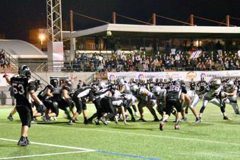 Los junior y los senior viajarán este 15 de diciembre a Guadalajara a jugar las finales