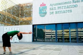 Entre los días 14 y 16 de septiembre con el fin de construir una cultura de la danza