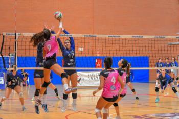El voleibol, el balonmano y el fútbol serán los protagonistas indiscutibles