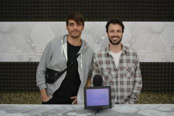 Hablamos con Pablo Raya y Gerard Martí, los creadores de un espectáculo inmersivo que se puede disfrutar, cada viernes de enero, en el Teatro Gymage de Madrid