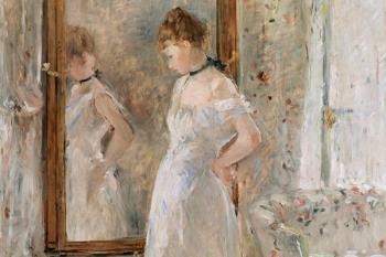 La exposición muestra la relevancia que tuvo el nuevo arte para la pintura del siglo XIX
