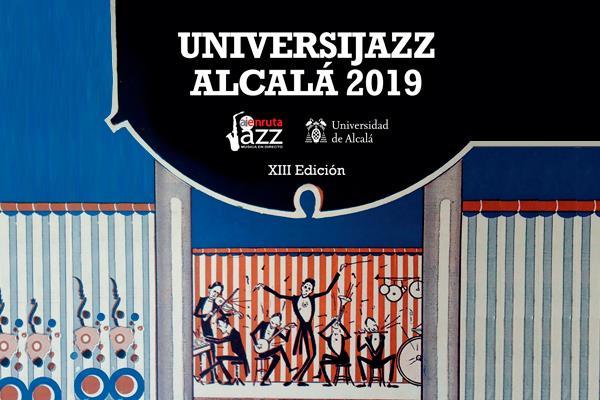 El jazz invade Alcalá con cuatro espectaculares conciertos