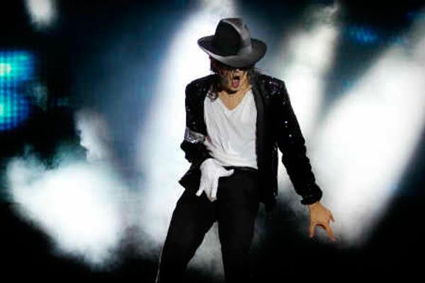 El mejor tributo a Michael Jackson aterriza en Boadilla del Monte