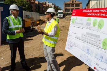La Comunidad de Madrid ya ha comenzado las obras del centro que atenderá a 14.476 vecinos