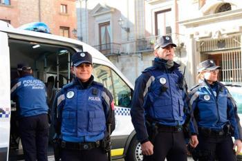 El pacto ha sido refrendado por el consistorio madrileño y tres de los cinco sindicatos del cuerpo: CC.OO, UPM y UGT