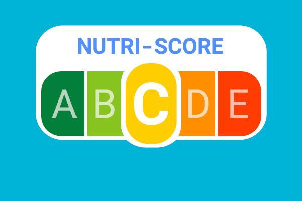 El nuevo etiquetado Nutriscore será implantado en España
