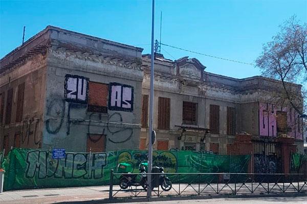 El consistorio capitalino ha adquirido las instalaciones por una suma de 2'5 millones de euros
