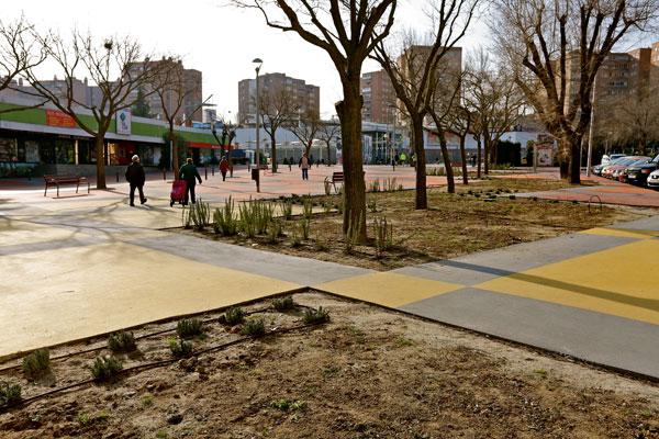 Las obras de reforma terminaron recientemente tras el desembolso de 420.000 euros