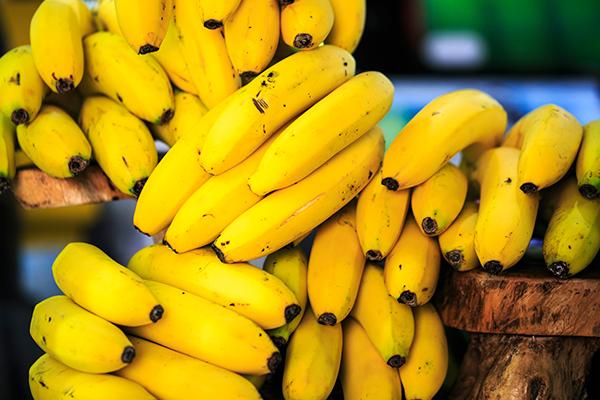 El plátano de Canarias invade el Metro de Madrid | SoyDe