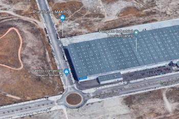 La cadena de tiendas traslada sus instalaciones logísticas de Mercamadrid al municipio