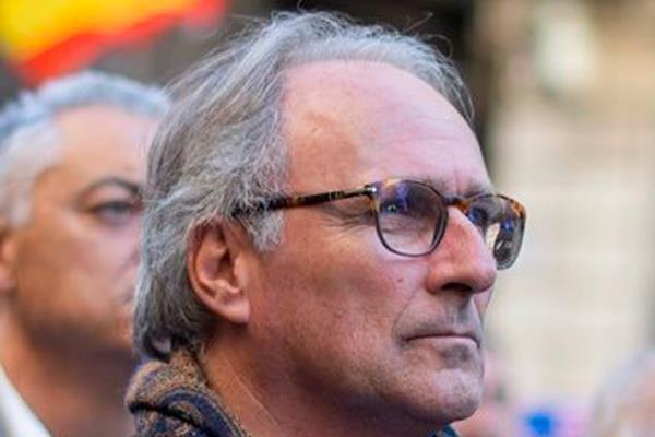 El portavoz de VOX Pozuelo, Juan José Aizcorbe, renuncia a su acta como concejal