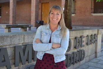 Unidas por Las Rozas convoca una concentración feminista a las 12 horas en plaza de España