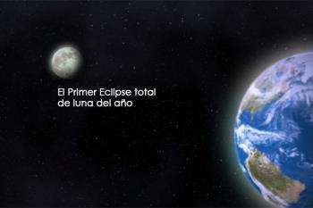 Del 20 al 21 de enero disfrutaremos en Madrid de este evento astronómico
