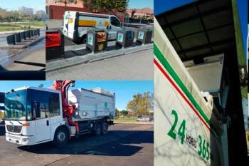 El problema de la basura en Alcorcón volverá a reunir a los consejeros de ESMASA