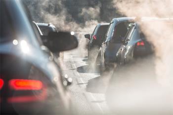 Móstoles publica su protocolo de actuación ante episodios de contaminación por dióxido de nitrógeno