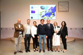 Se trata de una iniciativa europea para el empleo y el emprendimiento en la localidad