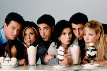 La cadena prepara una reunión con el reparto original de la aclamada serie