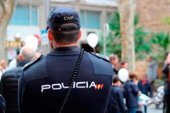 La Policía Nacional comunica que es falso que existan intentos de secuestro en Fuenlabrada