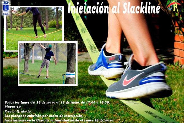 Del 28 de mayo al 18 de junio se celebrará una actividad de iniciación en este deporte