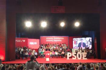 """El PSOE de Coslada, a través de su secretario general, ha reafirmado su apuesta por un """"Gobierno progresista"""""""