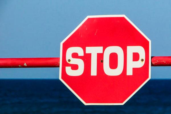 Los cortes de tráfico tendrán lugar entre los días 8 y 17 de septiembre