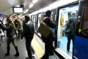 Los días 6, 7 y 8 de julio, se incrementará el servicio de trenes en el metro hasta en un 100%